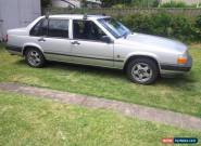 Volvo 940 GL 4 cylinder 1992 Automatic for Sale