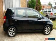 2004 Honda Jazz Hatchback 5 dr Auto 4 cyl 1.5L Petrol for Sale