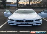 BMW 5 SERIES 2.0 520d M Sport 4dr for Sale