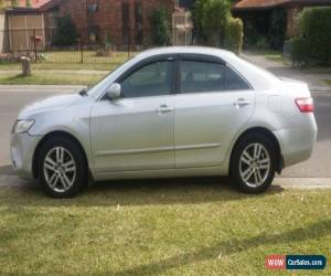 Classic Toyota camry 2007 for Sale