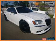 2013 Chrysler 300 MY12 C Automatic 8sp A Sedan for Sale