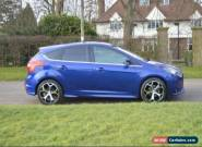 Ford Focus 1.6 Ti-VCT Titanium Powershift 5dr IMMACULATE CAR A MUST SEE! for Sale
