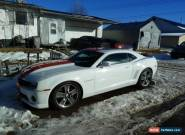 Chevrolet: Camaro ZL550 S,C. SLP pack $33K #63 5 cars 4 sale for Sale