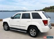 Jeep: Grand Cherokee Grand Cherokee for Sale