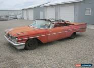 1959 Pontiac Other for Sale