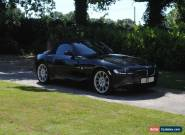 2007 BMW Z4 SPORT CONVERTABLE BLACK for Sale