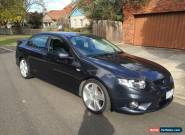 2011 FG Ford Falcon XR6 Turbo Upgrade  for Sale