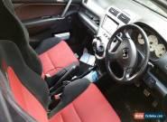 Honda CIvic Sport 1.6 Spare or repair for Sale