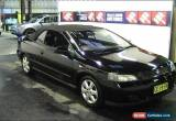 Classic 2003 Holden Astra TS Convertible CE19CS for Sale