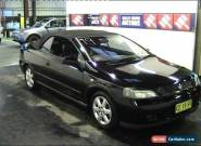 2003 Holden Astra TS Convertible CE19CS for Sale