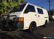 Mitisubishi Express van for Sale