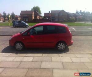 Classic Ford c-max zetec 1.6tdci diesel 2006 for Sale