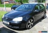 Classic 2004 VOLKSWAGEN GOLF MK 5 1.4S  for Sale