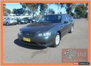 2006 Ford Falcon BF XT Green Automatic 4sp A Wagon for Sale