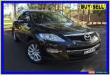 Classic 2009 Mazda CX-9 Classic Black Automatic 6sp A Wagon for Sale
