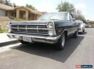 FORD RANCHERO / SUIT XY UTE for Sale