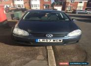 2007 VOLKSWAGEN GOLF 1.9 TDI for Sale
