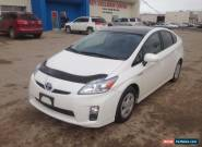 Toyota: Prius with solar panels for Sale