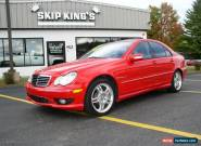 2003 Mercedes-Benz C-Class for Sale