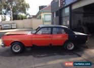 ford xy fairmont factory wildviolet for Sale