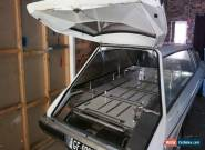 1982 V8 WB Holden Statesman Hearse for Sale