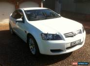 Holden Commodore VE International V6  for Sale