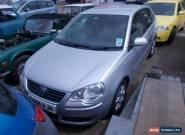 VW Polo 1.2 Silver LOW MILES!!!! for Sale