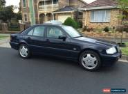 Mercedes-Benz C180 Classic 1997 for Sale