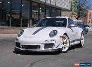 Porsche: 911 GT3 RS 4.0 for Sale