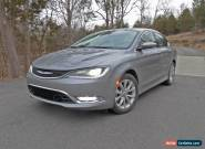 Chrysler: 200 Series for Sale