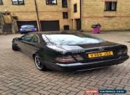 Mercedes-Benz CLK 430 Elegance Auto V8 2dr for Sale