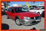 Classic 2006 Subaru Impreza S MY06 RV Luxury Red Automatic 4sp A Hatchback for Sale