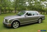 Classic 2002 Bentley Arnage for Sale