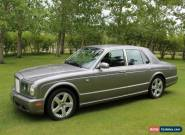 2002 Bentley Arnage for Sale