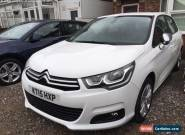 2015 Citroen C4 1.6 BlueHDi Flair 5dr Diesel Manual Hatchback for Sale
