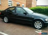 2003 BMW 318i SE Auto (E46) for Sale