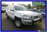 Classic 2006 Toyota Landcruiser Prado GRJ120R GX Limited White Automatic 5sp A Wagon for Sale