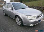Ford Mondeo Ghia X Tdci  2006  Superb condition throughout  Drives A1 for Sale