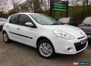 2011 Renault Clio 1.2 16v I-Music 5dr for Sale