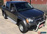 "2009 HOLDEN COLORADO CREW CAB LX ""AUTO"" for Sale"