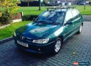 Peugeot 306 1.6 LX for Sale