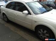 2004 (04) FORD MONDEO 2.0TDCI 115BHP for Sale