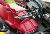 Classic BMW Z4 2.2 SE 2003 53, Rare  M-Sport leather interior, Brilliant car!! for Sale