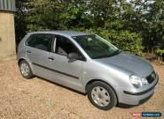 VW POLO 1.2 SPARES OR REPAIR for Sale