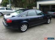 Audi A6 1998 Sedan for Sale
